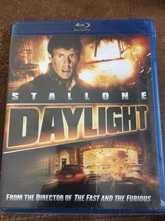 Daylight / Stallone, blu ray