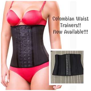 Colombian Waist Trainer (High Quality)