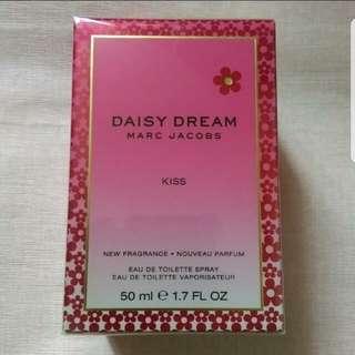 Marc Jacobs Daisy Dream Marc Jacobs Kiss Edition EDT 50ml