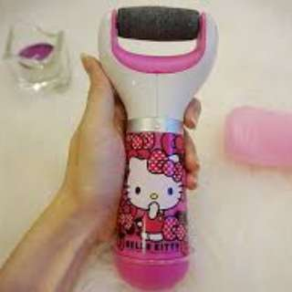 Scholl Hello Kitty Callus Remover New