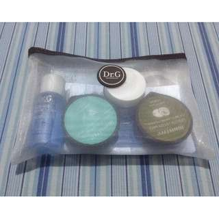 DR. G Beauty Pack
