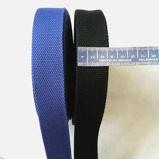 DIY 3cm bag strap