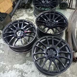 Prodrive 19' for bmw