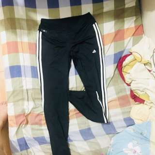 Authentic Adidas Jogging Pants / Sweatpants
