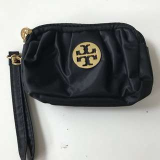 Tory Burch Inspired Pouch
