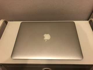 """MacBook Air 13"""" 2016"""