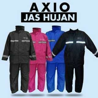 Jas Hujan Axio - Original Europe