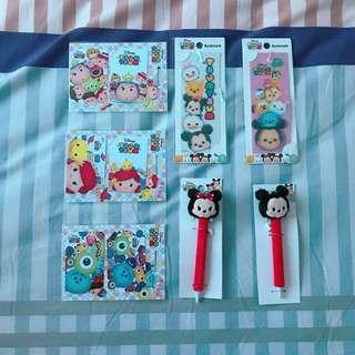 Tsum Tsum Merchandise