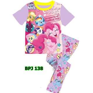 My Little Pony pyjamas set