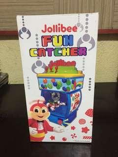 Jollibee Fun Catcher
