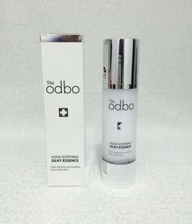 BN The Odbo Aqua Soothing Silky Essence