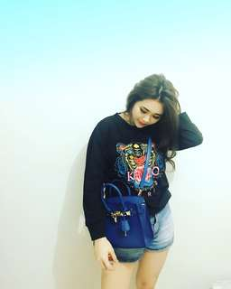 Kenzoo sweater