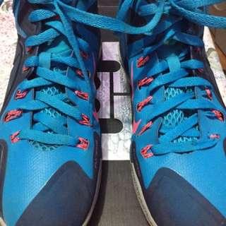 Nike Lebron James Ambassador 7