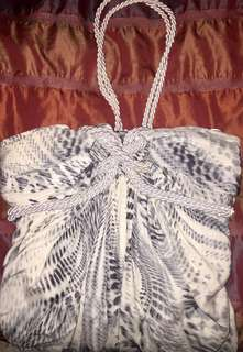 **REDUCED ** THURLEY TWISTED ROPE DRESS * Sold out* RRP $900