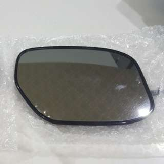 Honda City 09-13 TMO Side Mirrors