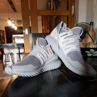[NEGOTIABLE] Adidas Tubular Radial