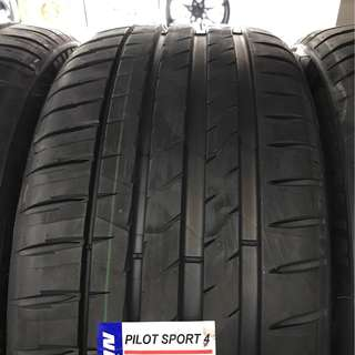 Michelin PS4 ST ( Various Sizes ) March Promtion !!