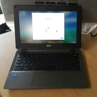 *BRAND NEW*Acer Chromebook 11- C730E-C480
