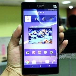 2 Sony C5 Ultra Dual Sim
