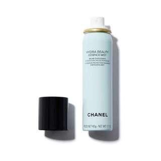 BNIB Chanel Hydra Beauty Essence Mist