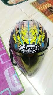 Arai Helmet Rusell