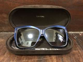 Sun glasses Tom Ford Ori