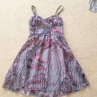 Elly m dress brand new size S