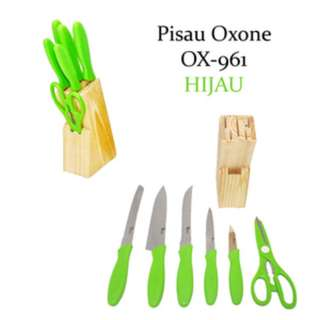 Pisau Oxone 961 paling murah dan laris