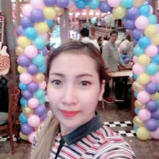 Balloon Decoration & Party Organizer