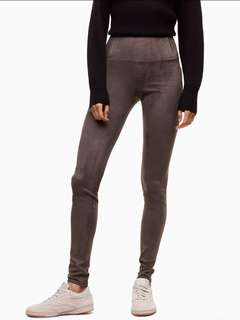 NWT XS Wilfred Leggings