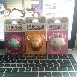 [TSUM TSUM] Disney Lip Smacker
