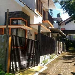 Dijual Rumah Mewah Murah Griya Cawang Magelang