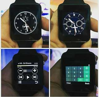 Applewatch HDC