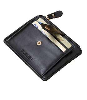 Wallet / card holder