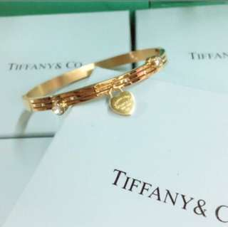Tiffany & Co. Bangle Bracelet