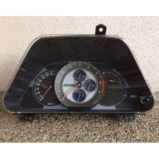 Toyota Altezza Manual Meter taken from G3 Engine