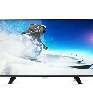 NEW PHILIPS LED TV