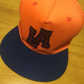 H&am LA經典棒球帽⚾️ 購於西班牙🇪🇸