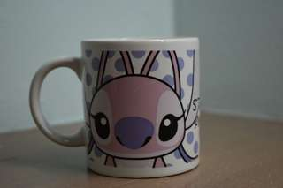 LIMITED EDITION Lilo and stitch cup / mug