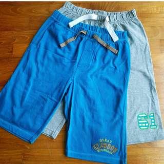 Set of 2 shorts