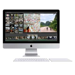 27-inch iMac with Retina 5K display early 2016