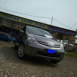 Grand Livina 1.5 xv at 2011/2012 facelift