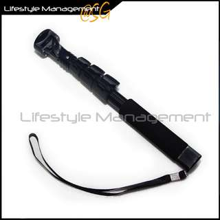 DSLR/Tablet Selfie Universal Retractable Handheld Monopod Handphone/Camera/Mobile