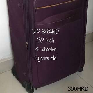 Travel trolley 32 inches