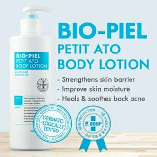 Bio Piel Ready stocks Available. Only 2 out of 30 bottles left