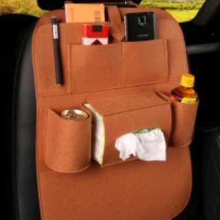 backseat organizer