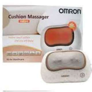 Omron Cushion Massager