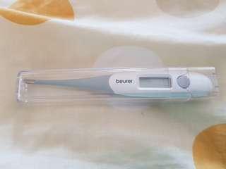 Beurer's newborn thermometer