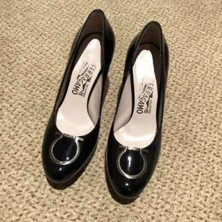 Salvatore Ferragamo Pump