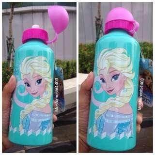 Botol minum stainless Frozen